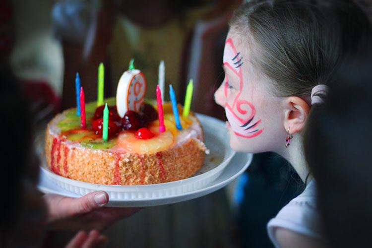 Аниматоры на день рождения 9 лет